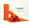 Tangelo Wool Felt Roll