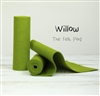 Willow Wool Felt Roll