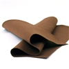 Brown Wool Felt Sheet