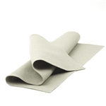 Cement Wool Felt Sheet