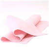 Carnation Pink Wool Felt Sheet