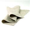 Heather Beige Wool Felt Sheet