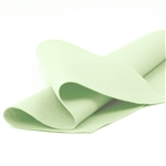 Honeydew Wool Felt Sheet