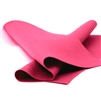 Light Raspberry Wool Felt Sheet