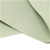 Mineral Green Wool Felt Sheet