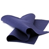 Navy Wool Felt Sheet