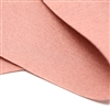 Rose Mauve Wool Felt Sheet