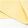 Vanilla Custard Wool Felt Sheet