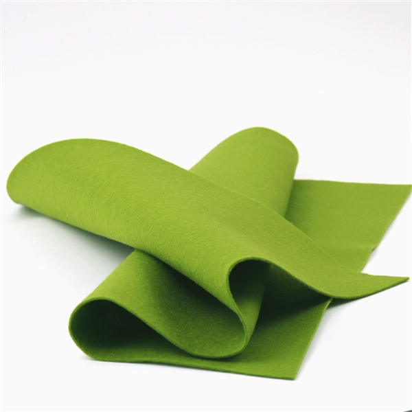 Willow Wool Felt Sheet