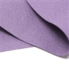 Wood Violet Wool Felt Sheet