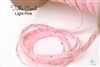 Tulle Cord - Light Pink