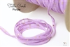 Tulle Cord - Purple