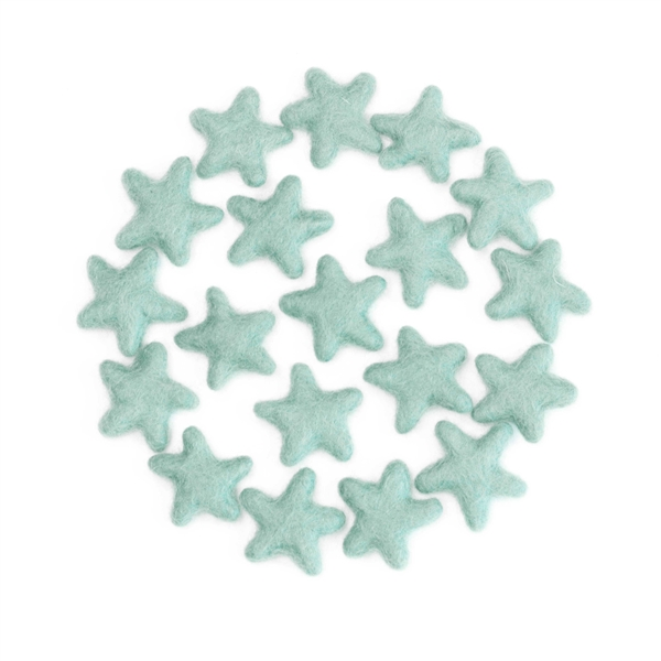 Felt Stars - Ice Daiquiri
