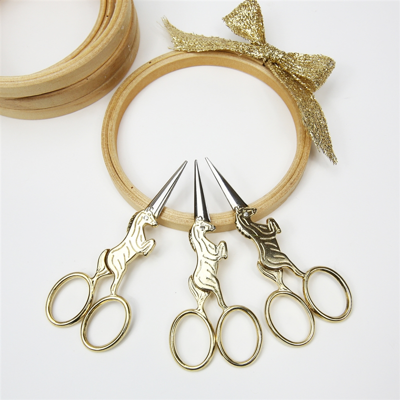 Unicorn Scissor