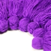 T20 Purple Tassel