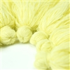 T40 Soft Yellow Tassel