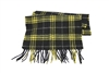 "Officially Licensed Appalachian State Tartan Lambswool Scarf.  Made in Scotland.  Measures 12"" x 82"".  Dry Clean Only.  For men and women in the popular length for knotting around the neck for style and warmth."