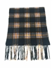 "Officially Licensed Buffalo State College Cashmere Scarf.  For men and women in the popular length for knotting around the neck for style and warmth.  Measures 12"" x 82"".  Dry Clean Only."