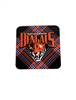 Buffalo State College Tartan Coaster Set - 4 Pack