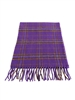 East Carolina University Tartan Lambswool Scarf