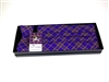 East Carolina University Tartan Silk Cummerbund & Bow Tie Set