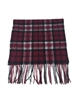 Eastern Kentucky University Tartan Cashmere Scarf