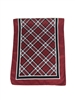 Eastern Kentucky University Tartan Luxury Scarf