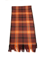 Maryville College Tartan Ladies Sash