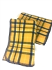 West Virginia Tartan Heritage Blanket