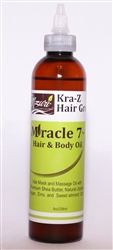 Hair Gro Miracle 7 Hair and Body Oil
