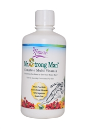 Mr. Strong Man Complete Multivitamin