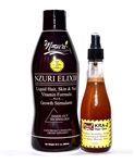 Hair Growth Vitamin Plus Stimulants Liquid