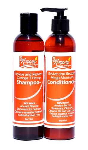 buy nzuri revive and restore omega shampoo and conditioner online