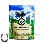 SILVER LINING HERBS MAINTENANCE