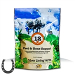 Silver Lining Herbs Feet And Bone Support