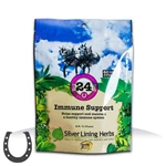 SILVER LINING HERBS IMMUNE SUPPORT