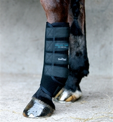 Ice Vibe Equine Boots - Vibrate & Ice
