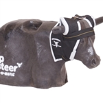 Leap Steer Heelomatic