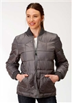 Ladies Price Point Poly Jacket
