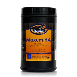 PRIME PERFORMANCE MAXUM HA