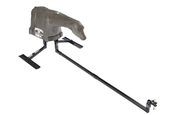 NS16- Calf Roping Sled