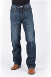 Stetson Men's Jean Dark Wash Bootcut