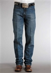 Stetson Men's Jean Stone Washed Straight Leg