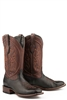 Stetson Men's Boots Square Toe Hand Stitched