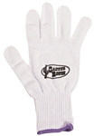 CACTUS ROPING GLOVES PKG 24 - WHITE