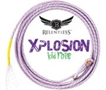 RELENTLESS XPLOSION KID ROPES FROM CACTUS ROPES