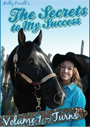 "Barrel Racer Molly Powell ""The Secrets to My Success"" Volume 1"