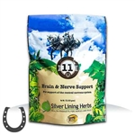 Silver Lining Herbs Brain & Nerve Support