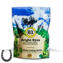 Silver Lining Herbs Bright Eyes