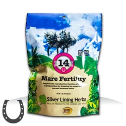 Silver Lining Herbs Mare Fertility